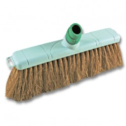 T242 Brosse coco support synthétique 60cm