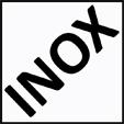 Produit pour le nettoyage des surfaces en inox