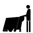Nettoyage en autolaveuse