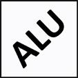 Produit pour le nettoyage des surfaces en alumiunium