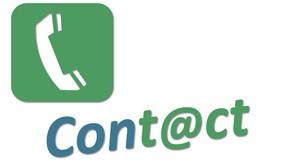 Contact - Coordonnées